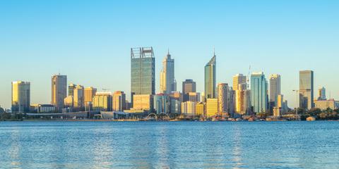 Market Overview - Perth CBD Office - PVA WA